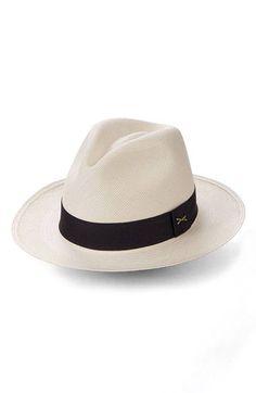 Vitamin A® Crop Rashguard & Swim Shorts Fedora Fashion, Mens Fashion, Stylish Hats, Leather Hats, Summer Lookbook, Cool Hats, Summer Hats, Well Dressed Men, Fedora Hat