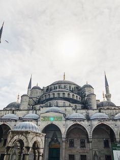 istanbul and cappadocia travel guide | hummingbird high || a desserts and baking blog
