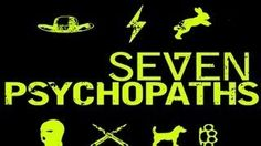 Seven Psychopaths Exclusive Movie Trailer [HD]