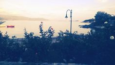 Gorgeous island in Greece