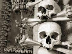Sedlec Ossuary aka the Church of Bones | The Dancing Rest http://thedancingrest.com/2015/11/25/sedlec-ossuary-aka-the-church-of-bones/