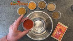 Curry Gravy Recipe, Best Curry, Madras Curry, Ground Turmeric, Powder Recipe, Chicken Tikka Masala, Coriander Seeds, Curry Powder, Spice Blends