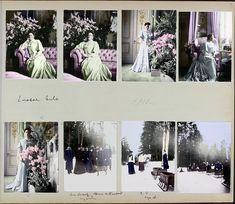 The second proof page from the Yale Romanov Photo album (Vol 6 No The Bolsheviks, Grand Duchess Olga, Alexandra Feodorovna, Russian Literature, Tsar Nicholas Ii, Imperial Russia, Royals, Photo Wall, Russia