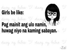 Tagalog Quotes, Hugot Lines, Girls Be Like, Math, Memes, Movie Posters, Math Resources, Meme, Film Poster