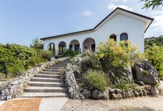 Airbnb: Romantic treetop hideaway near Rome - Villa for Rent in the Sabine Hills, Lazio, Italy