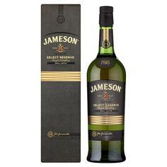 Jameson Select Reserve Irish Whiskey
