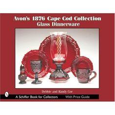 Holiday Dinnerware avon cape cod - Bing Images