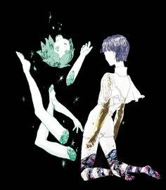 |Houseki no Kuni| Phosphophyllite