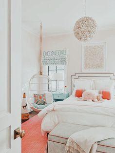 Cute Room Decor, Teen Room Decor, Room Ideas Bedroom, Bedroom Decor, Bedroom Inspo, Aesthetic Room Decor, Cozy Room, Dream Rooms, My New Room