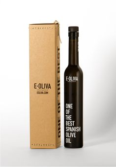 Eoliva packaging is simple and effective with little details like raffia stitching making every box seem authentic and lovingly produced...