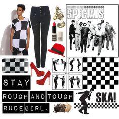 Ska :) totally cool