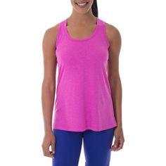 Danskin Now Women's Active Tank Top - Walmart.com