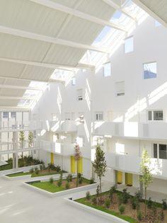 Gallery - Les Bassins à flot Housing / ANMA - 35