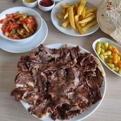 İstanbul'da Et Döner Yiyebileceğiniz En İyi 10 Yer