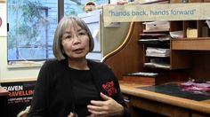Jo-ann Archibald, Professor and the director of NITEP (Native Indian Teacher Education Program) at the Department of Educational Studies (EDST), as well as t...