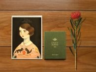 2014 frankie diary and calendar pre-order