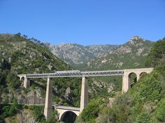 Corsica Corsica, Camping Corse, Bonifacio, Porto Vecchio, Eiffel, Brooklyn Bridge, Journey, Planes, Trains