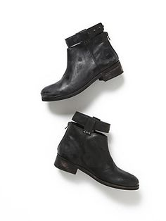 Free People Bandit Ankle Boot