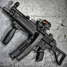 MP5 porn