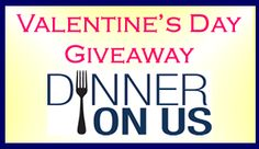 GIVEAWAY!  $ 50 Gift Card to Amazon or Restaurant of your choice (6 winners)! 6 blogger giveaway - http://www.couponsandfreebiesmom.com/2013/02/giveaway.html