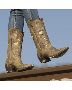 Red cowboy boots. Tony Mora boots are the most stylish cowboy ...