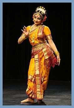 Kuchipudi dance is from Andhra Pradesh, South India. Traditionally, Andhra Pradesh has an exclusive tradition, which is easily recognizable ...