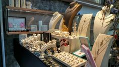 #ChristosNioplias #jewellery #store # venizelou2 #kozani