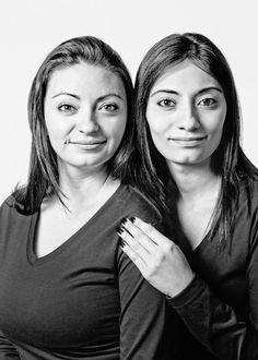 portraits of unrelated twins doppelgangers francois brunelle (5)