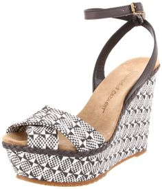 Printed wedges from Jean-Michel Cazabat