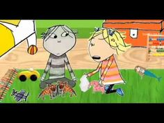 Charlie and Lola - It Wasn't Me! (S01-E05) - YouTube