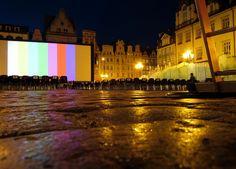 Waiting for film festival by Grzegorz Adamski on 500px
