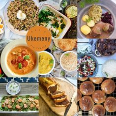 Kake med ost og skinke Ramen, Curry, Ethnic Recipes, Food, Curries, Essen, Meals, Yemek, Eten