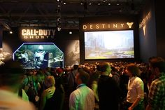 gamelover.at auf der gamescom 2013