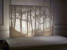 thepapercutter | Wedding Backdrops