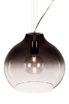 Ellos Home Taklampe Light Bulb, New Homes, Ceiling Lights, Interior Design, Lighting, Home Decor, Confident, Bedroom, Corning Glass