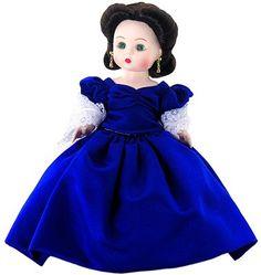Scarlett O'Hara Doll by Madame Alexander