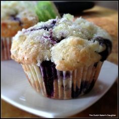 Lime, Coconut Blueberry Muffins Made these...could find lime Greek so used lime regular...think it would be better with Greek not lime.