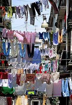 "High Quality Stock Photos of ""naples"" Creative Connections, Clothes Line, New Shop, Bra Lingerie, Holiday Destinations, Hanging Out, Ubud, Laundry, Stock Photos"