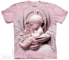 camiseta jesus cristo ( menino, bebe) the mountain original