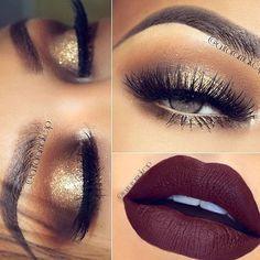 Makeup Año Nuevo