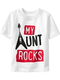 Baby Boy Clothes: Graphic Tees | Old Navy