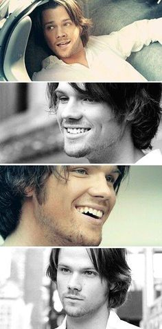 Jared Padalecki being the cutest moose puppy you ever saw. http://ift.tt/2tPj24v