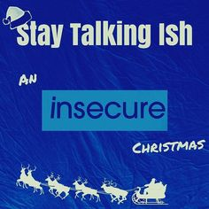 This week on the Stay Talking Ish podcast we discuss the HBO show Insecure(I know were a couple weeks late). We also talk about relationships during the holiday season.  Listen to the latest episodes of the Stay Talking Ish podcast at Staytalkingish.com. Also available on SoundCloud iTunes TuneIn etc.  #staytalkingish #staytalkingishpodcast  #phillysupportphilly #blackpodcasters #podin#podcast #radio #itunes #soundcloud #podcasting #youtube #podcasts #radioshow #stitcher #listen #funny…
