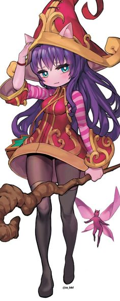 Lulu #lulu #lol #leagueoflegends