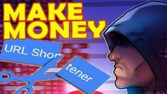 4 BEST LINK SHORTENER EARN MONEY SHARING LINKS Earn Money Online, How To Make Money, Education, Videos, Link, Youtube, Make Money Online, Earn Extra Money Online, Learning