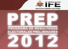 IFE informa 2 Intentos de hackeo al PREP los cuales fueron frustrados |