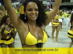 "Rio Brazil Samba Dancing 2011 ""Carnival & Belly Dance"" Similar ?"