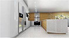 grammiki | diakosmisi  spitiou  Διακόσμηση Κατοικίας στο Παρίσι από Αρχιτέκτονες - Διακοσμητές από Θεσσαλονίκη  | Γραμμική εταιρεία μελετών Airbnb Design, Divider, Interior Design, Room, Furniture, Home Decor, Nest Design, Bedroom, Home Interior Design