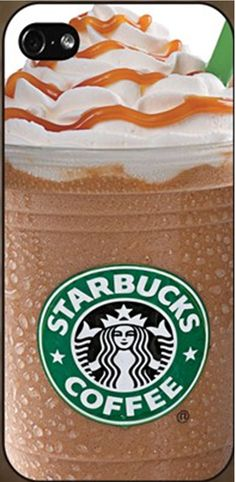 Starbuck Coffee Custom iPhone 4 / 4S case iPhone 5 case Samsung Galaxy S2 case Samsung Galaxy S3 case