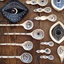 ceramica-cucchiaio-eyes